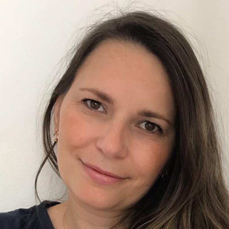 Simona Ochean