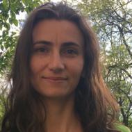 Cristina Majic