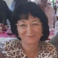 Livia Ungureanu
