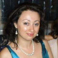 Aida Cimpeanu